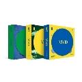 Vivid: 2nd EP (ランダムバージョン)(日本限定特典付き)