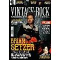 VINTAGE ROCK 2021年10-11月号