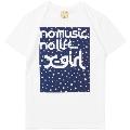 TOWER RECORDS × X-girl NMNL TEE '12/MEN'S Mサイズ