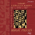 Yassen Vodenitcharov: Magic Pieces