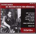 Wagner: Die Meistersinger von Nurnberg (9/4/1955) / Franz Konwitschny(cond), Berlin State Opera Orchestra & Chorus, Ruth Keplinger(T), etc