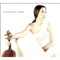 J.S.Bach: Complete Sonatas and Partitas for Violin Solo