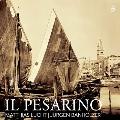 初期バロックのヴェネツィアのモテット集
