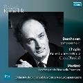 ベートーヴェン: 交響曲第5番、ショパン・ピアノ協奏曲第2番 他