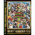 MIGHTY JAM ROCK PRESENTS - JAPANESE REGGAE FESTA IN OSAKA 「HIGHEST MOUNTAIN 2018 -20 周年-」