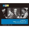 「偉大なるチェロ奏者たち」アルドゥレス、フルニエ、マイナルディ、シュタルケル<完全限定盤>