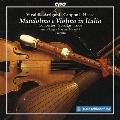 イタリアのマンドリンとヴァイオリン