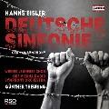アイスラー: ドイツ交響曲 Op.50