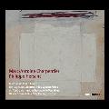 シャルパンティエ: 4つの合唱によるミサ