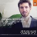 コレンタン・ボワシエ: 2つのピアノ協奏曲とソナタ