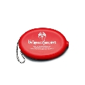 Hollywood Vampires Coin Purse RED