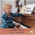 「105歳の現役ピアニスト」