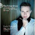 Rachmaninov: Symphonic Dances Op.45, Isle of the Dead Op.29, The Rock Op.7<期間限定盤>