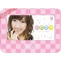 松原夏海 AKB48 2013 卓上カレンダー