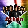 J Soul Brothers [CD+DVD]<通常盤>