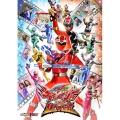 魔進戦隊キラメイジャーVSリュウソウジャー スペシャル版 [2DVD+CD]<初回生産限定版>
