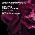 ベートーヴェン: 交響曲第3番「英雄」&第5番「運命」