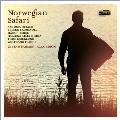 Norwegian Safari - Music for Accordion