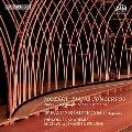 Mozart: Piano Concertos No.19, No.23
