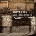 Brett Dean: Shadow Music