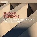 ブルックナー: 交響曲第6番