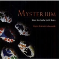 Mysterium - Music for Choir by F.Sixten