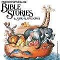 Pat Boone's Favorite Bible Stories & Sing: Along Songs