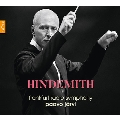"Hindemith: Symphony ""Mathis der Maler"", Symphonic Metamorphosis of Themes by Weber, etc"