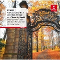 Brahms: Piano Concerto No.1, Variations & Fugue on a Theme by Handel