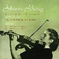 メンデルスゾーン: ヴァイオリン協奏曲、ベートーヴェン: ロマンス<完全限定生産盤>