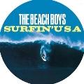 Surfin' U.S.A. (Picture Vinyl)