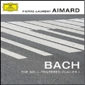 J.S.Bach: The Well-tempered Clavier Book.1