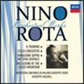 ニーノ・ロータ: 管弦楽曲集第1集