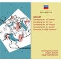 モーツァルト: 交響曲第35・36・38・41番、『ポストホルン』セレナード