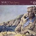 W.Walton: Symphonies No.1, No.2, Siesta