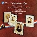 Tchaikovsky: Piano Concertos No.1 & No.2