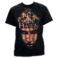MARILYN MANSON/CROWN T-SHIRT Lサイズ