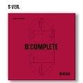 B:Complete: 1st EP (S Ver.)(全メンバーサイン入りCD)<限定盤>