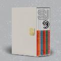 Time Slip: SUPER JUNIOR Vol.9 10種セット(同時購入特典:パッケージボックス) CD