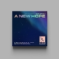 Salute: A New Hope: 3rd EP (Repackage)(New Ver.)