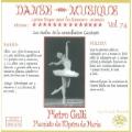 Danse Musique Vol.74