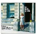 American Journey - Bernstein, Barber, B.Herrmann, etc