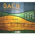 J.S. Bach: Orgelbuchlein - Cello Quartets