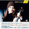 Mozart: Violin Concertos No.1-No.5, Adagio KV.261, Rondo KV.269, KV.373