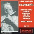 MOZART:DIE ZAUBERFLOETE (12/1954):J.KEILBERTH(cond)/KOLN RSO/T.STICH-RANDALL(S)/ETC
