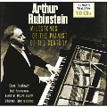 Arthur Rubinstein - Milestones of the Pianist of the Century