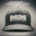 THE M & M MIXES VOLUME 4