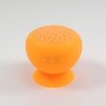 eiYAAA  Bluetooth防滴バスタイムスピーカー/Orange