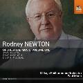 Rodney Newton: Orchestral Music Vol.1