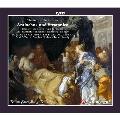 グラウプナー: 歌劇《アンティオクスとシュトラトニカ》